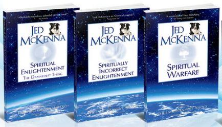 Jed McKenna - The Enlightenment Trilogy